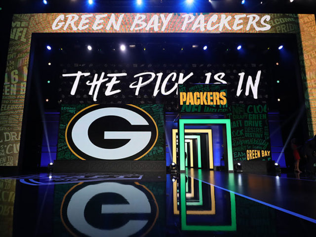 Green Bay could Secure a Running Back on Day 2 or 3 of Draft