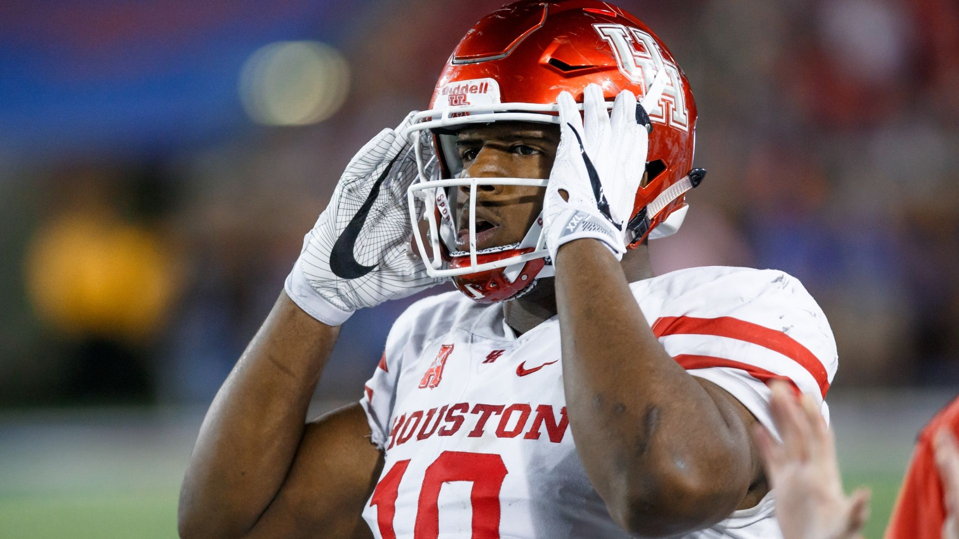 Green Bay Packers Draft Prospects: Defensive Lineman Ed Oliver