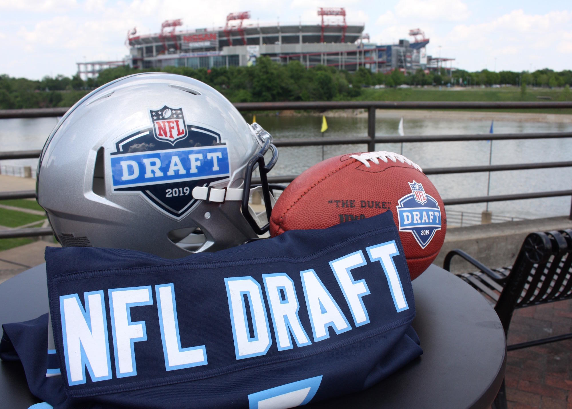 Relax and Breathe - the NFL Draft Will Accomplish Its Purpose for Green Bay