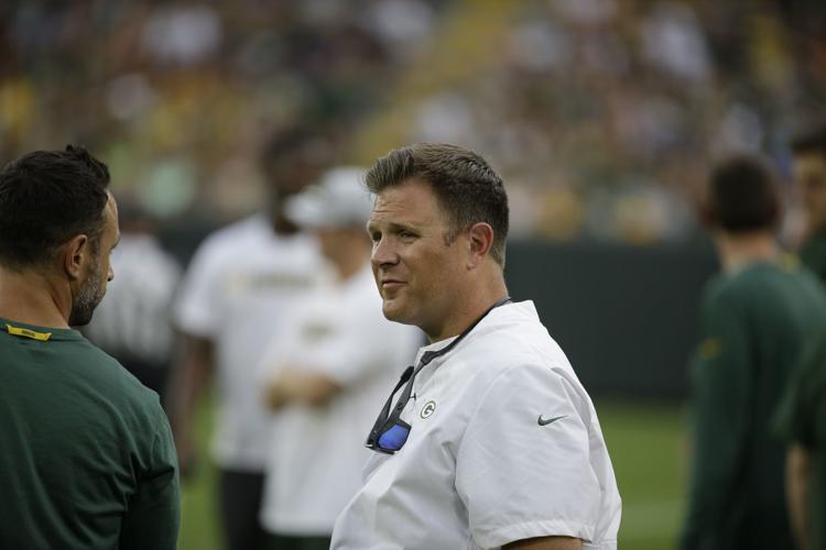 Analyzing Gutekunst's Draft Trends
