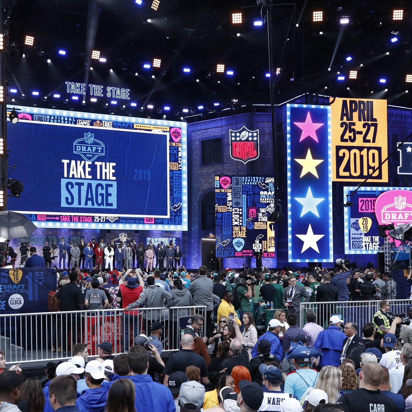 Green Bay Packers Full Draft Recap