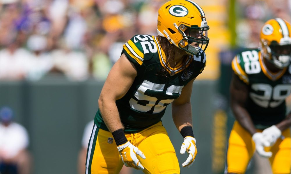 Emotional Offseason Moves Prepare Packers for Future