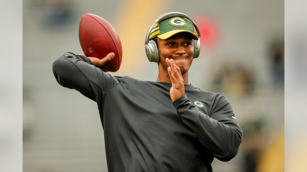 Should the Packers Draft a QB in 2019?