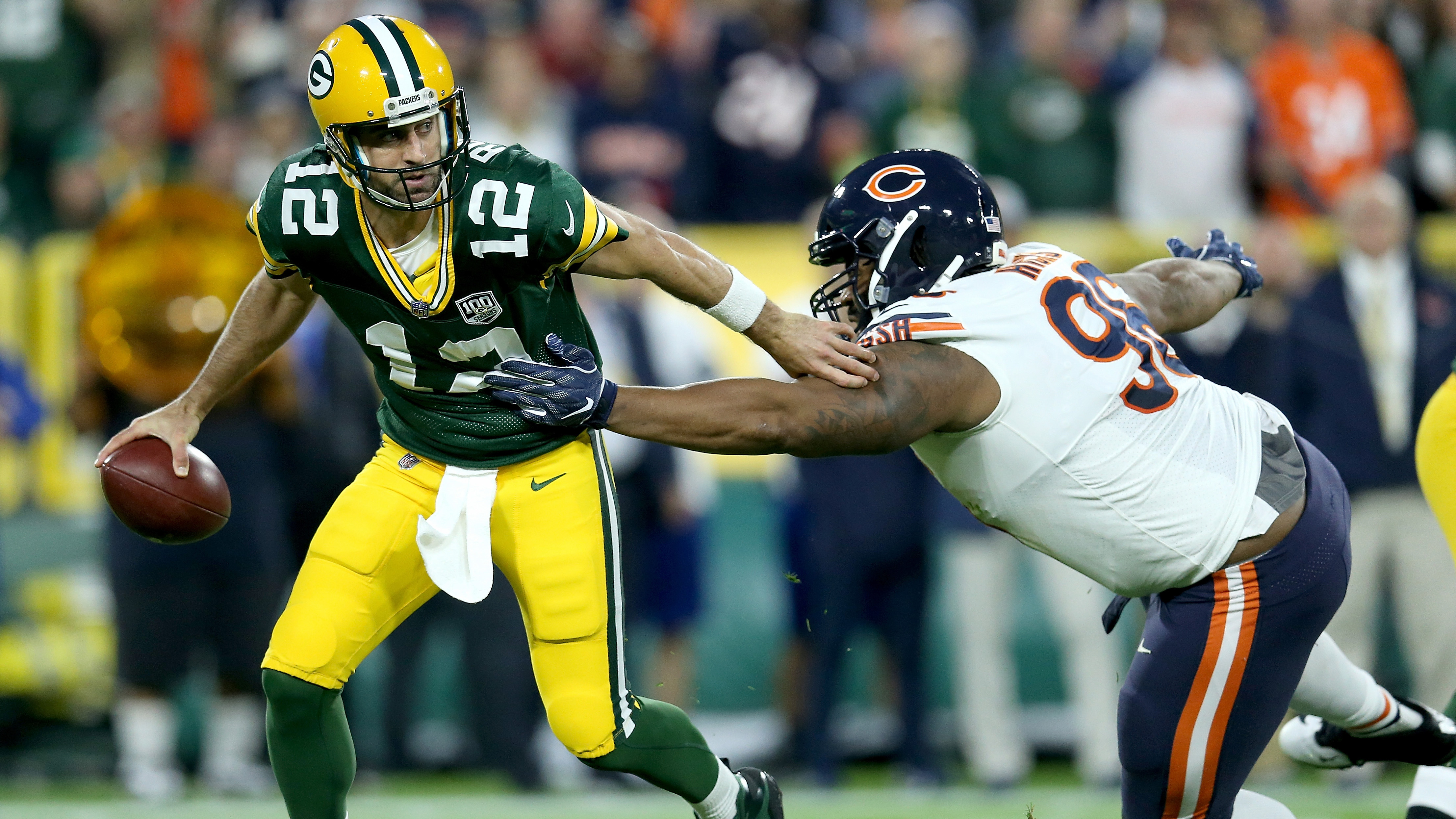 Most Anticipated Matchups for 2019 Packers