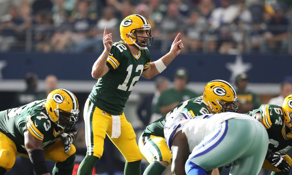 Lack of National Excitement Plays Perfectly into Green Bay's Favor