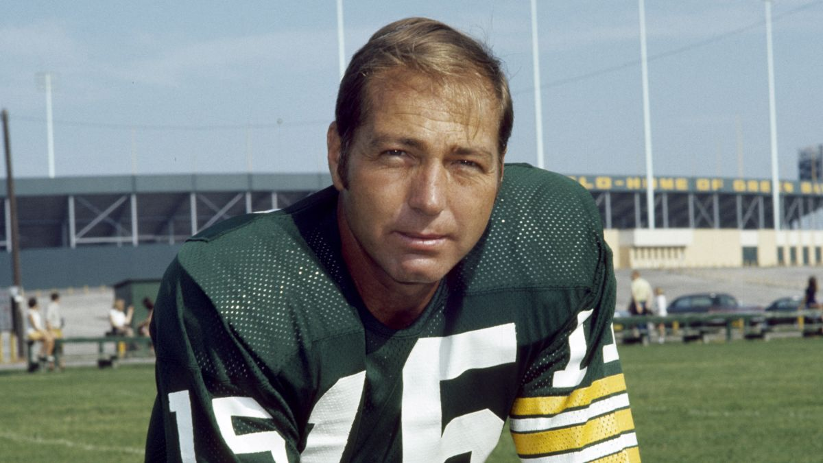 An Ode to a Legend, Bart Starr