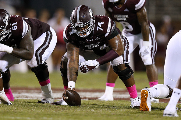 Why Elgton Jenkins was the Packers best pick