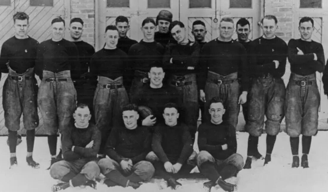 Green Bay Packers: Legends Never Die