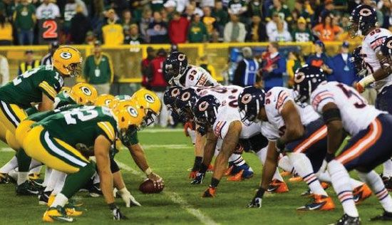 Why the Packers will be 1-0 Friday Morning