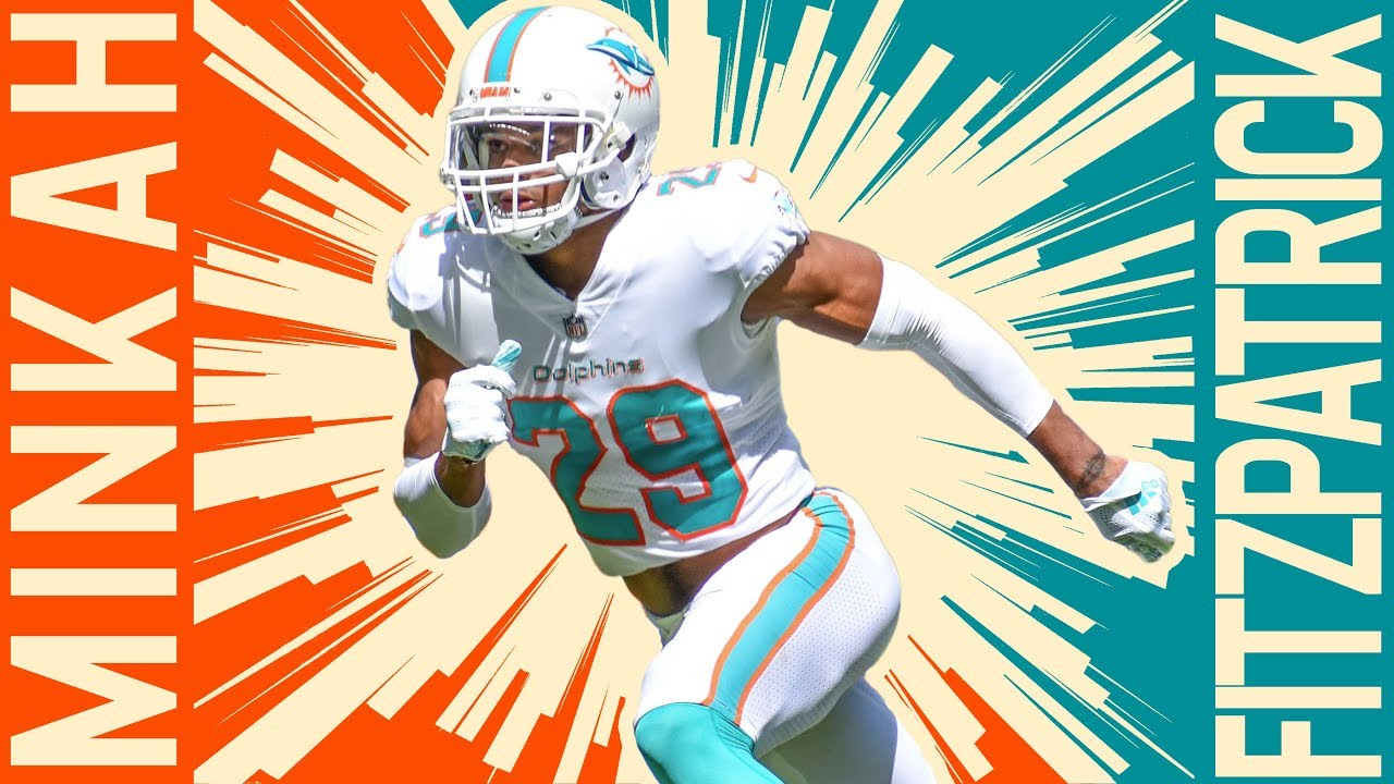 Minkah Fitzpatrick would become Pettine's favorite new toy if acquired