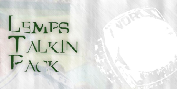 LempsTalkinPack: Think About The Future!