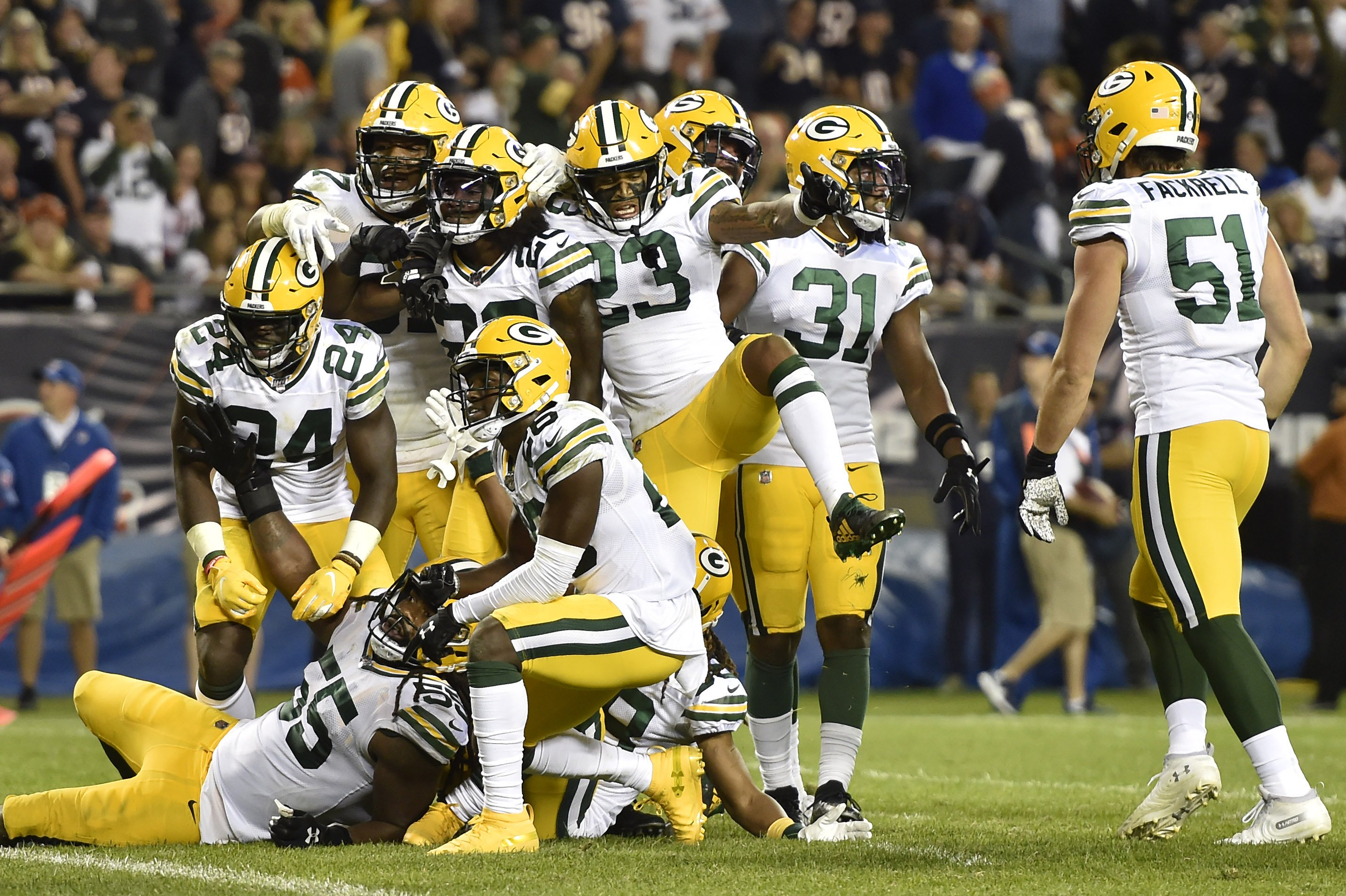 New-look Packers Defense is the Real Deal