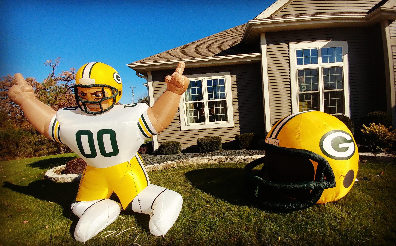 Green Bay Packers: Boogeyman