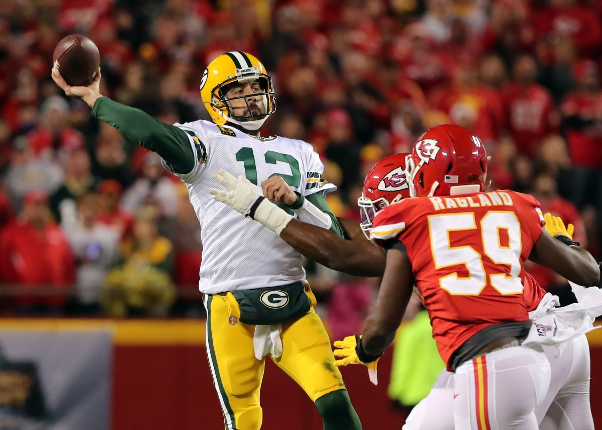 Packers vs Chiefs Immediate Reaction