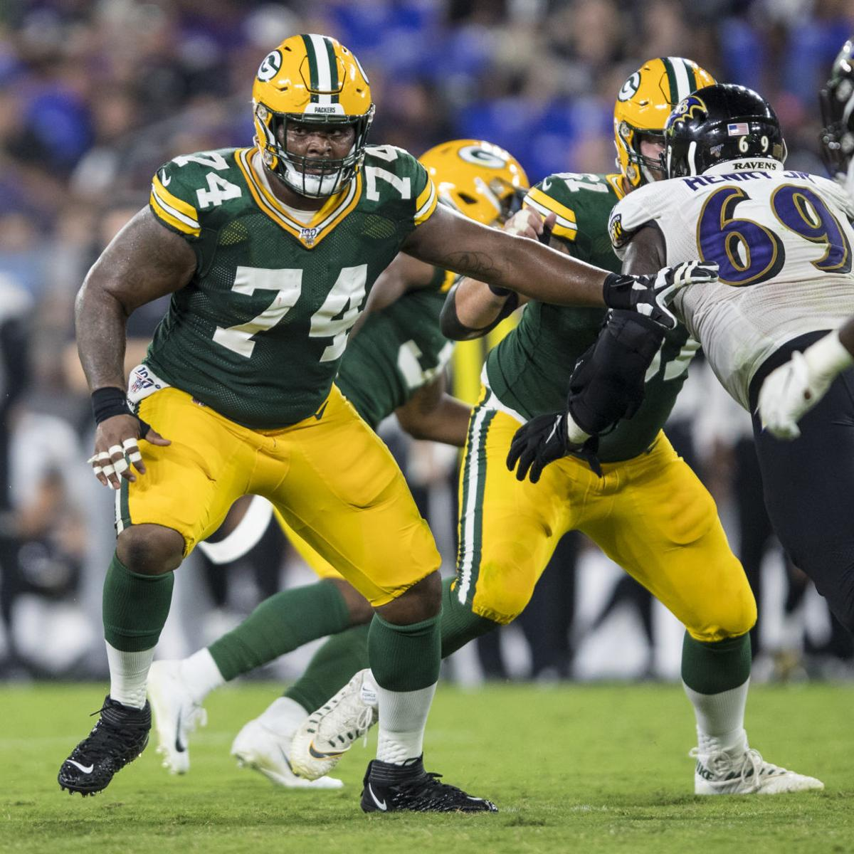 Packers: Elgton Jenkins should be considered for Rookie of the Year