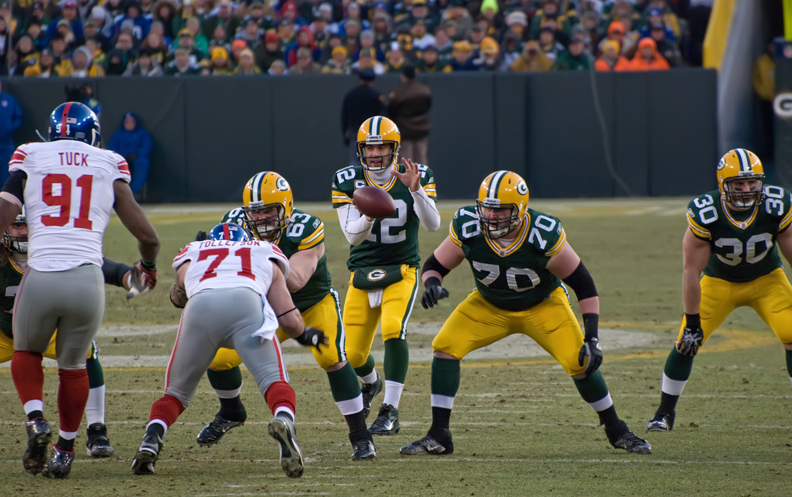 Packers will bounce back in NY