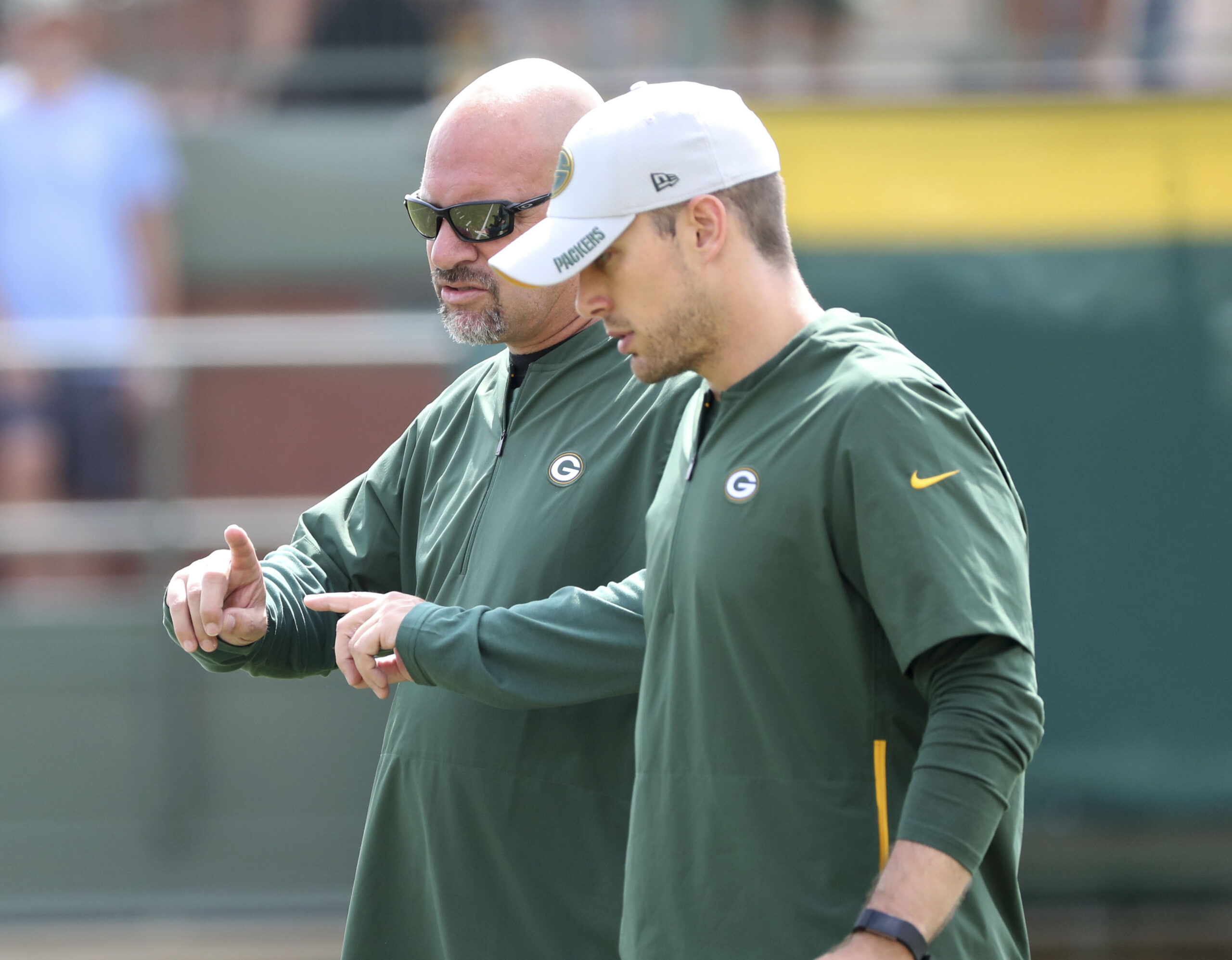 Is Mike Pettine the Problem?