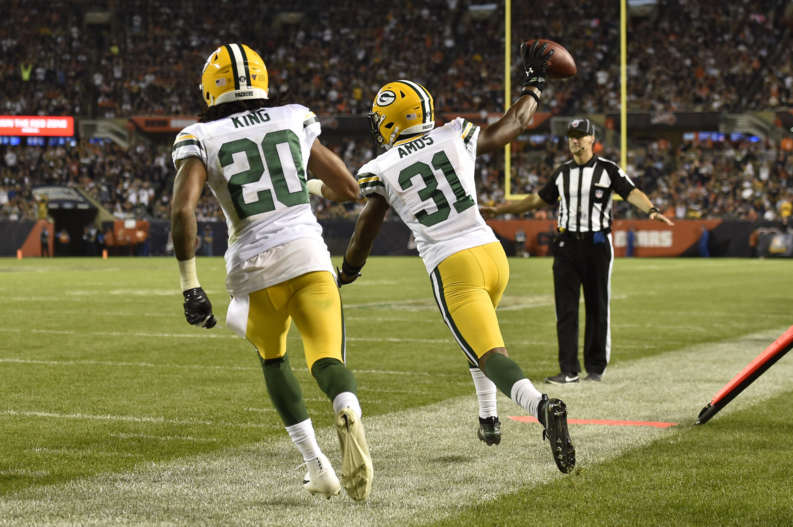 Three Unsung Heroes for the Packers
