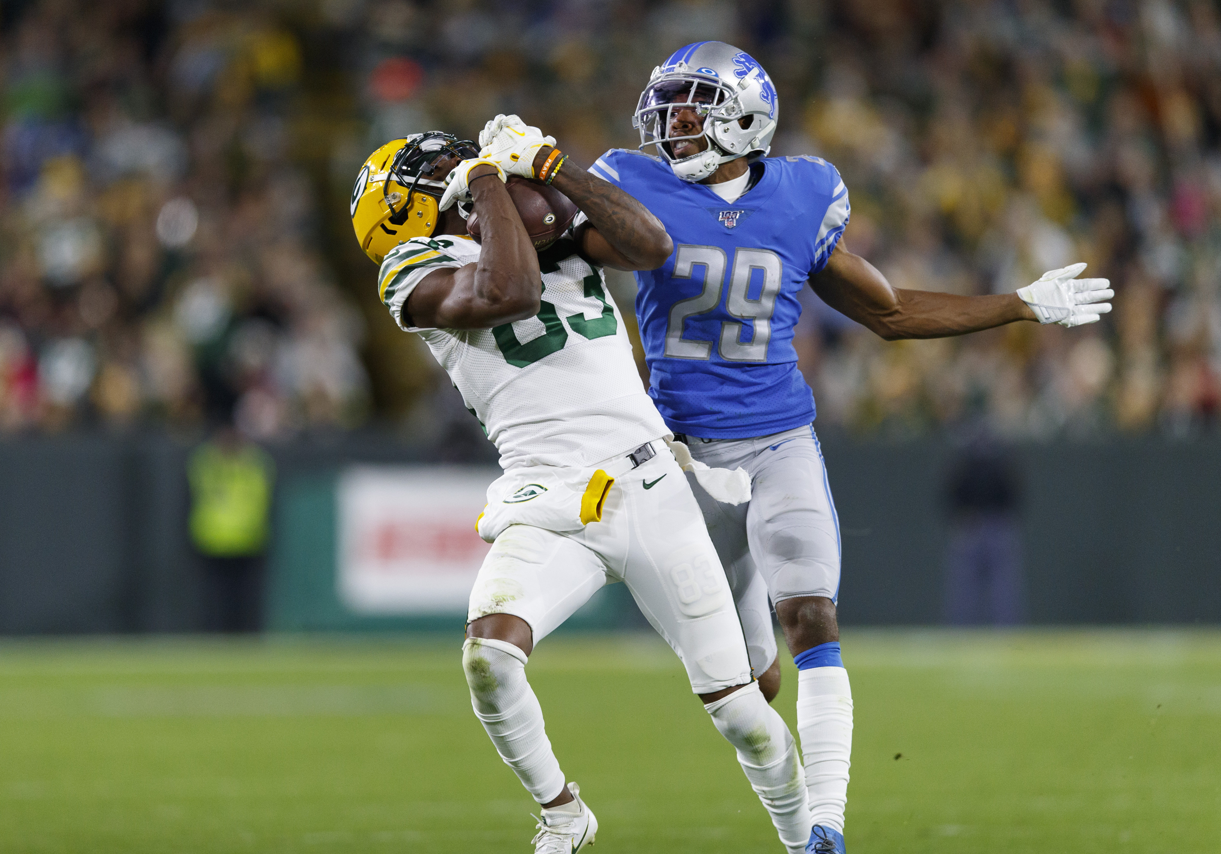 Green Bay Packers: Getting something off my chest