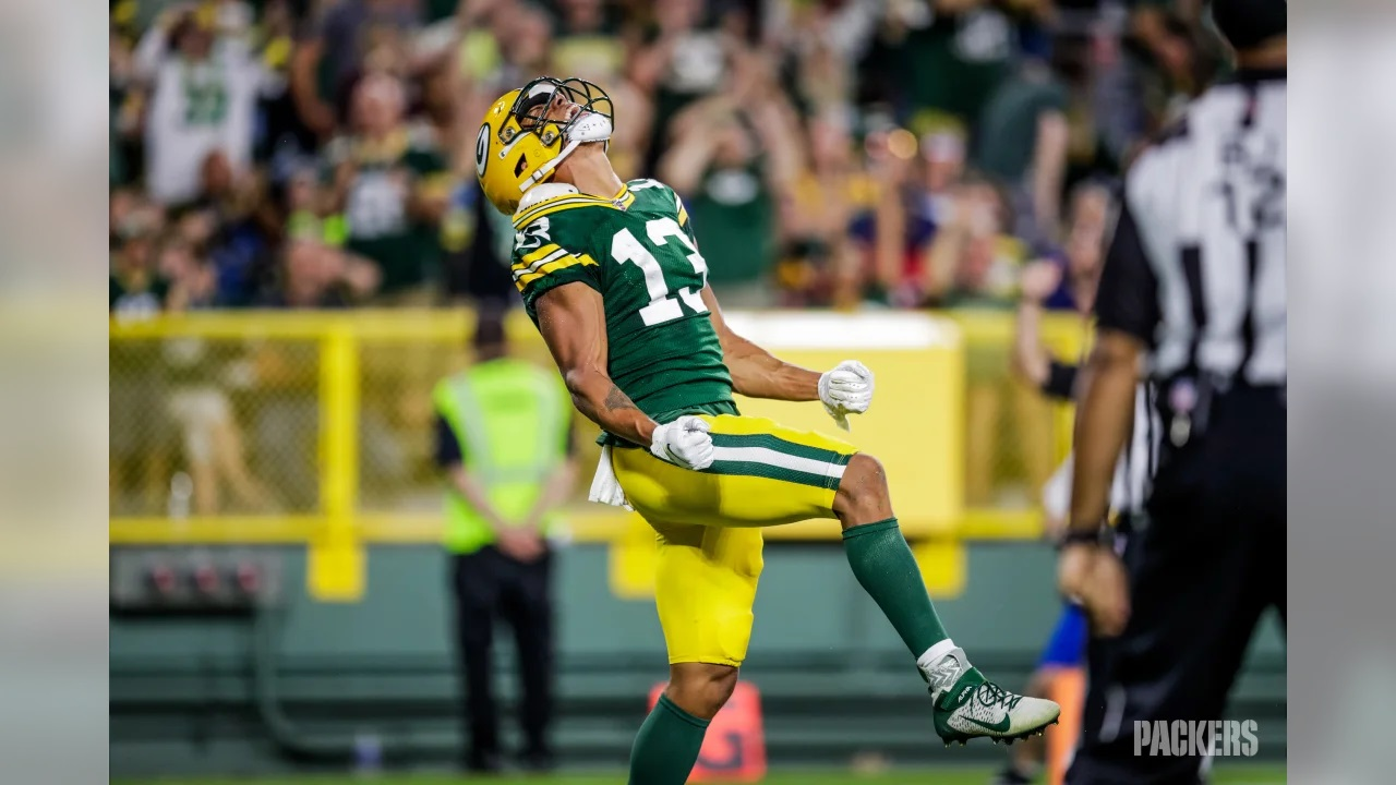 3 Reasons To Be Optimistic About The 2021 Packers Season