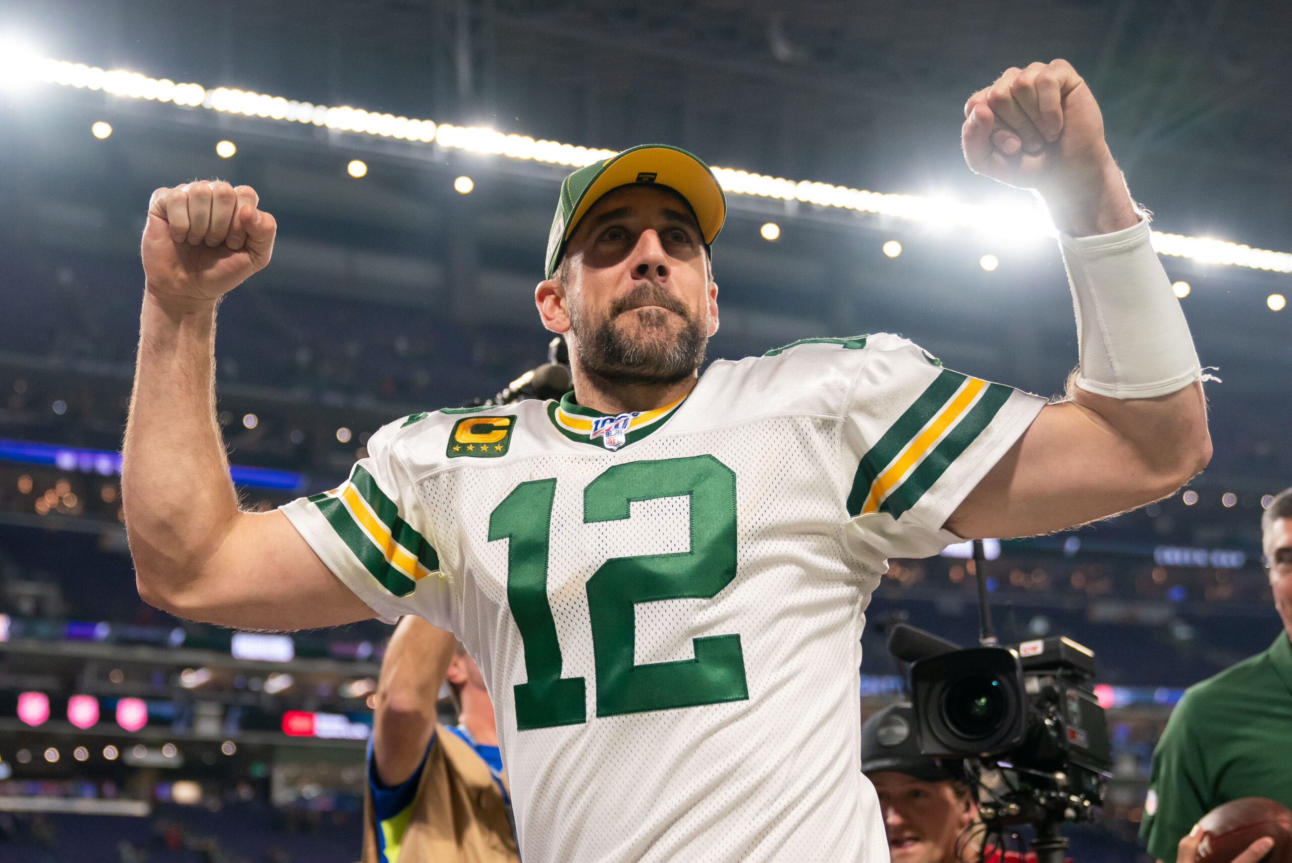 Merry Christmas, Packers Fans