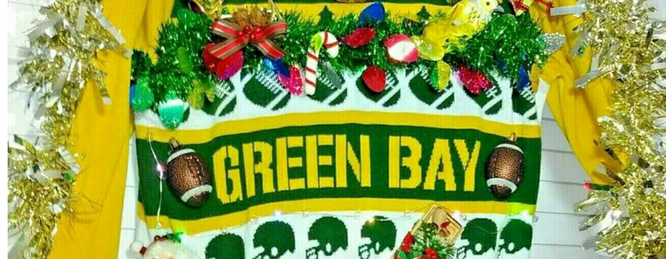Green Bay Packers: Ugly