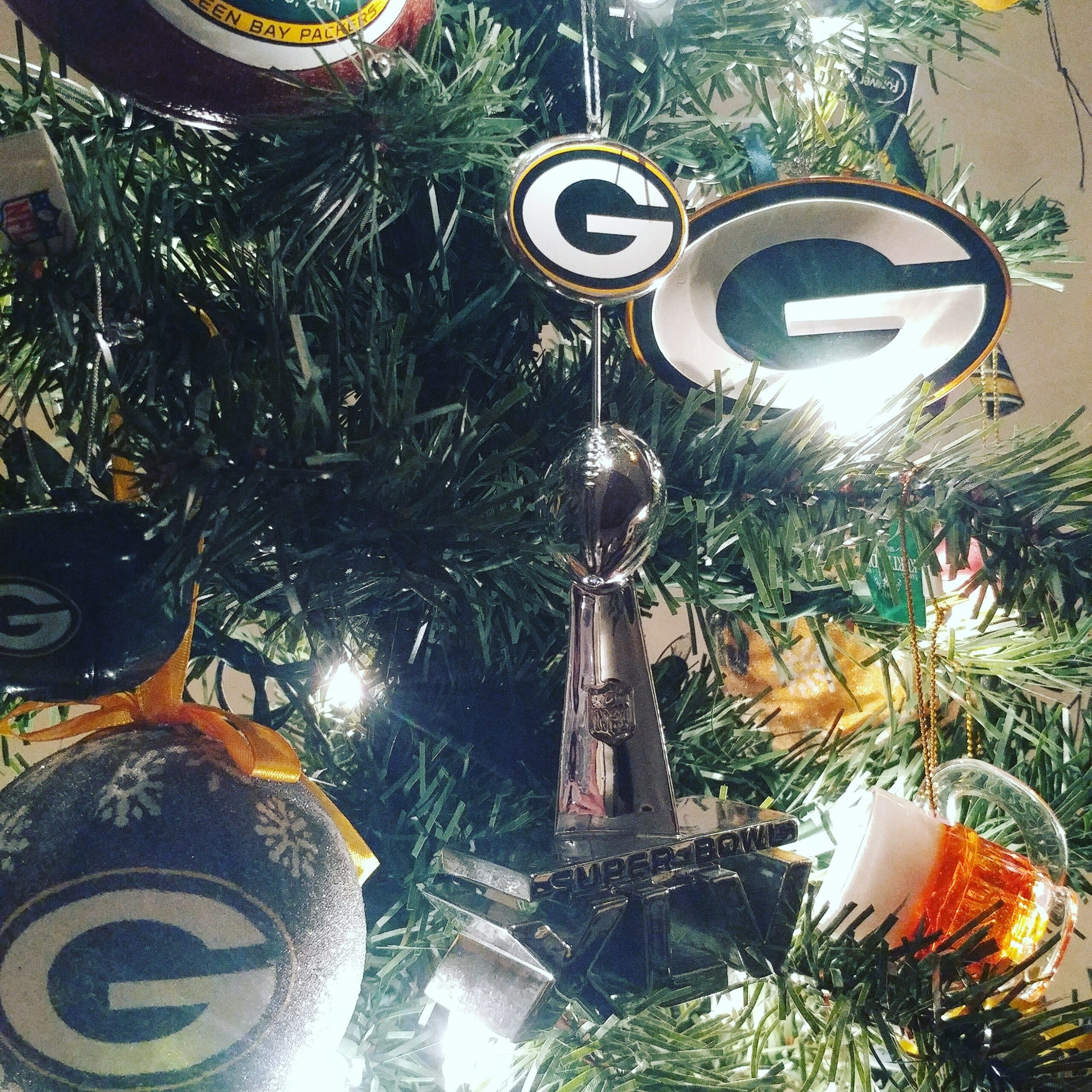 Green Bay Packers: NOeL
