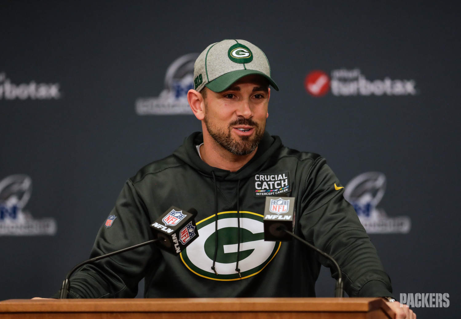 Matt LaFleur: The Difference Maker