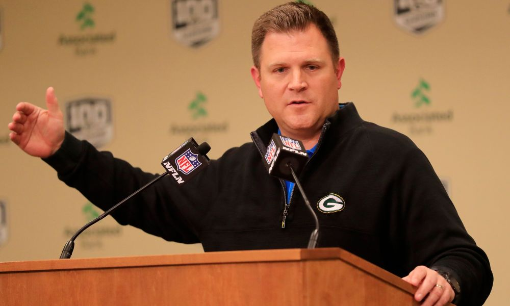 Gutekunst says Rodgers is Packers QB of the future: When do we start believing him?