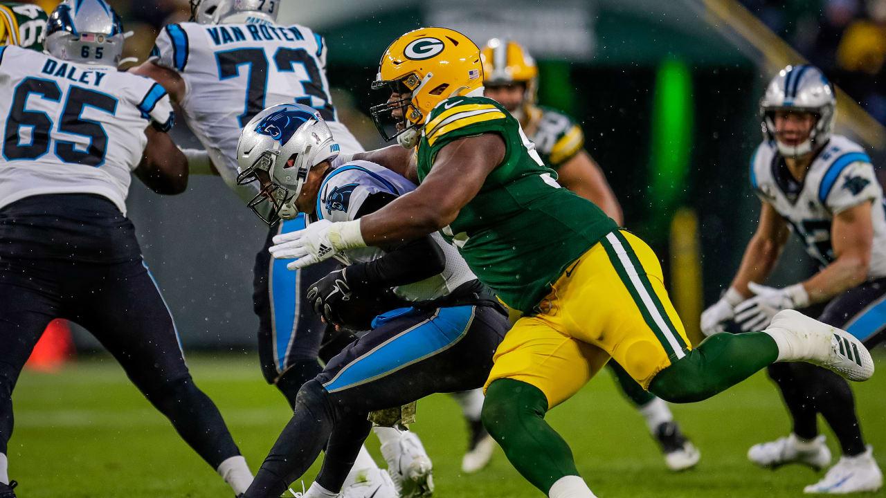 2019 Recap: Defensive Linemen