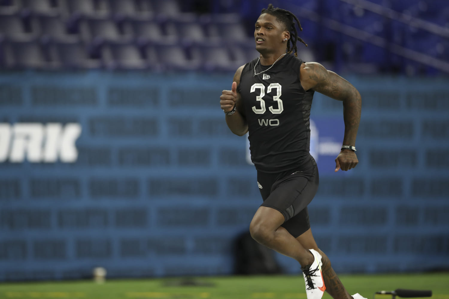 Packer's Free Agent and Combine Chatter
