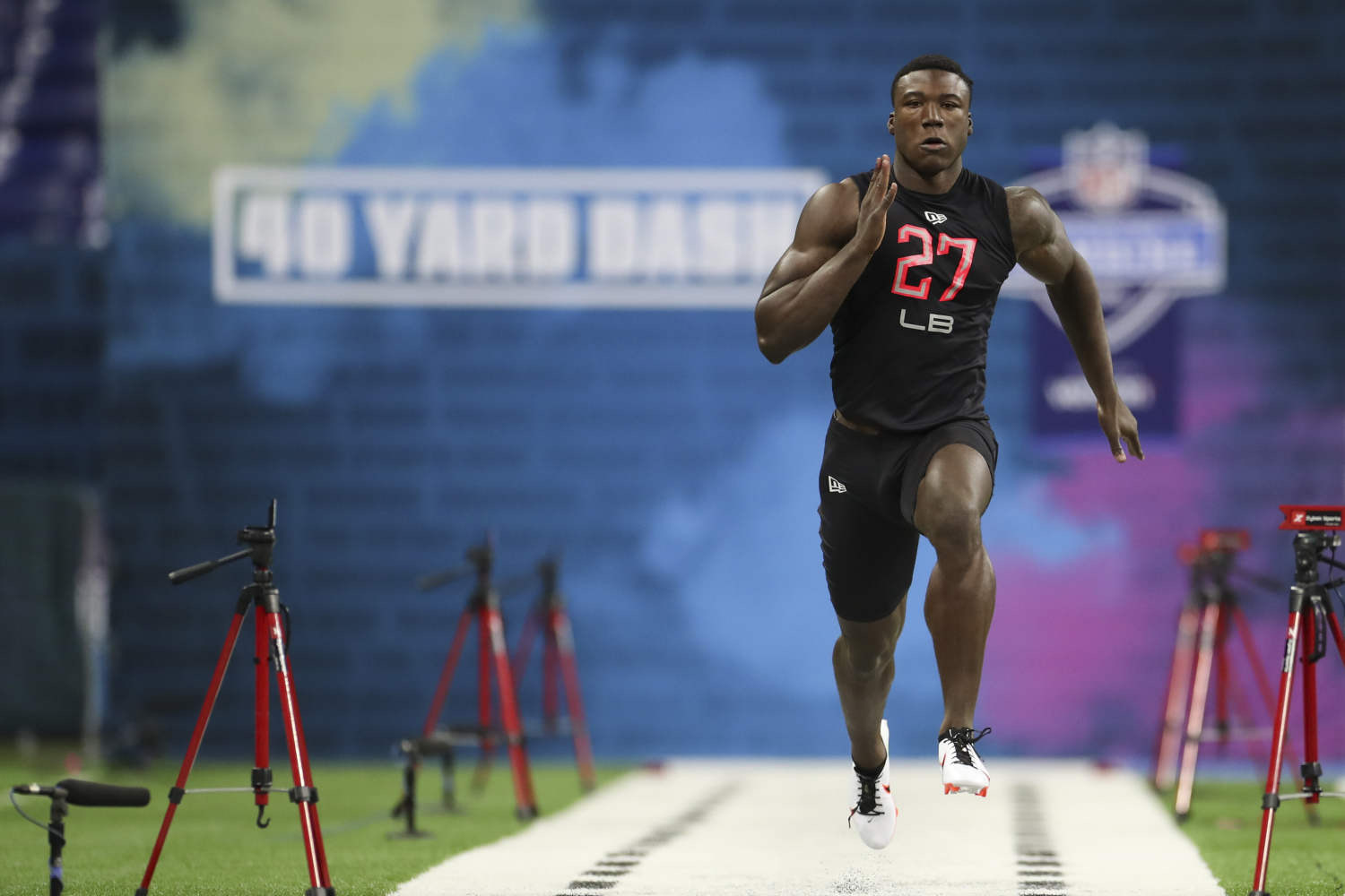 Packer's Post Combine Wrap-Up!