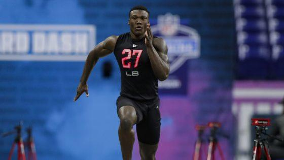 Draft Dreams- Who Could Fall to the Packers?