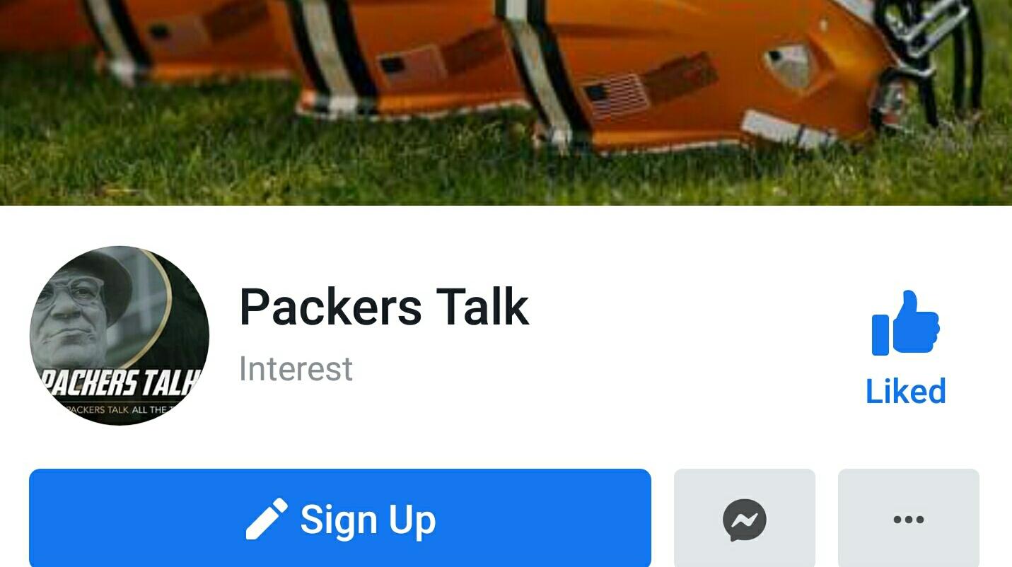 Green Bay Packers: Social