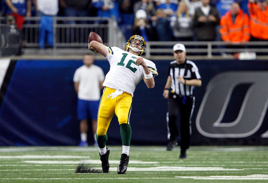 Packers QB Future: Rodgers Weighs In
