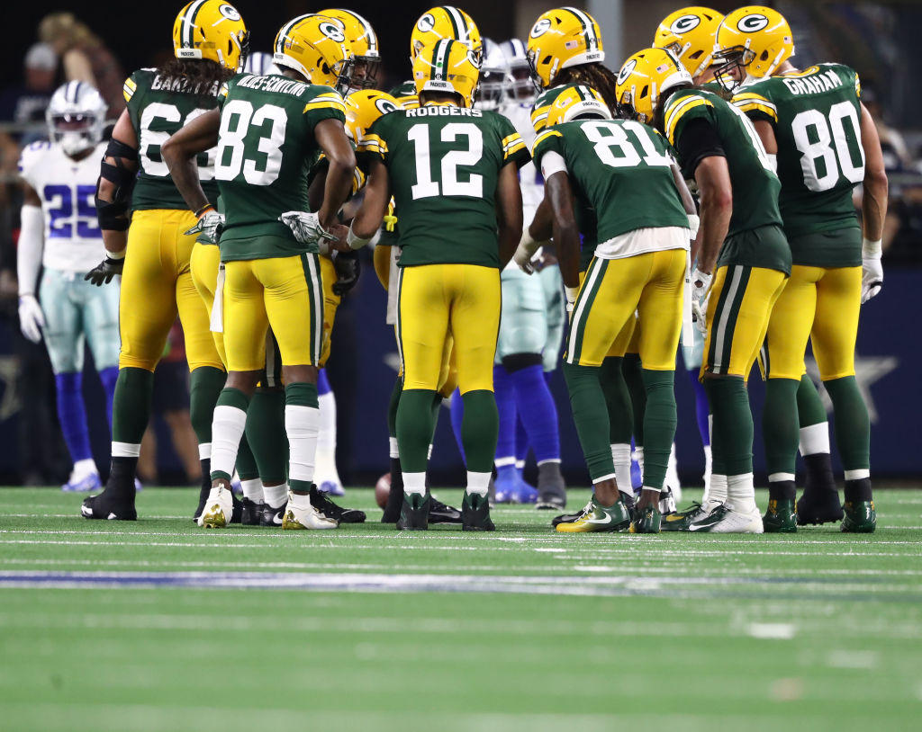 Can Green Bay Still Add Another Free Agent This Offseason?