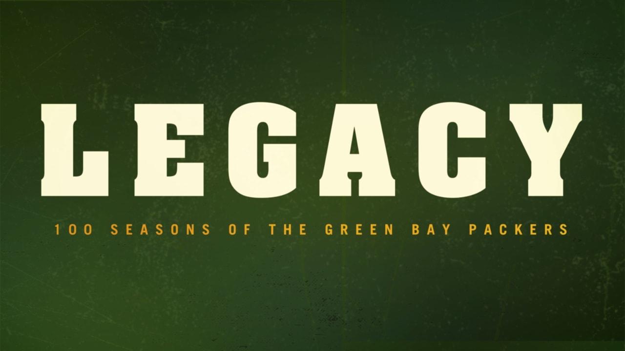 Legacy Documentary airing Thursday Evenings