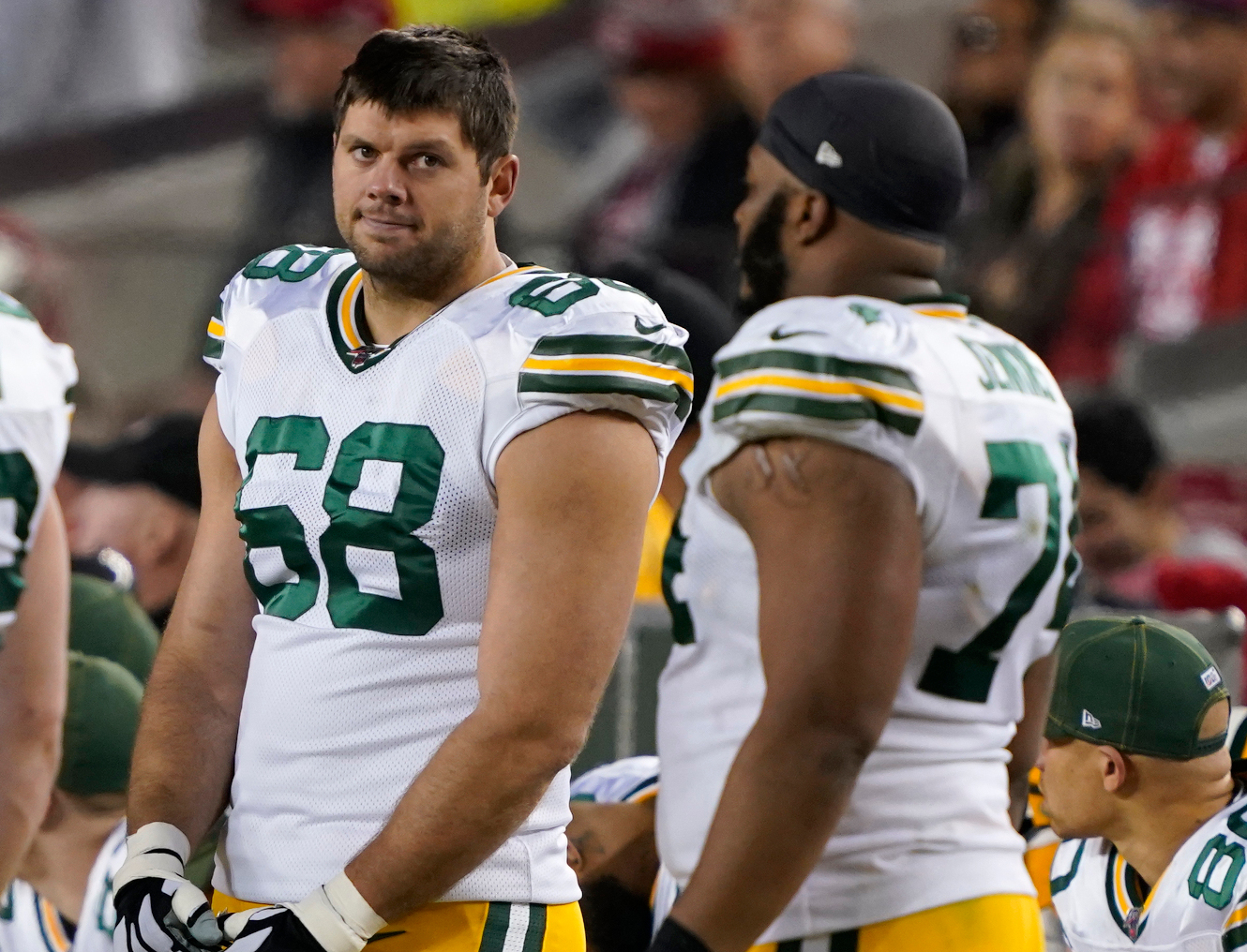 (Should Be) A Matter of When, Not If Veldheer Rejoins the Packers