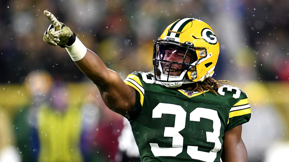 Green Bay Packers Against The Spread: Week 3