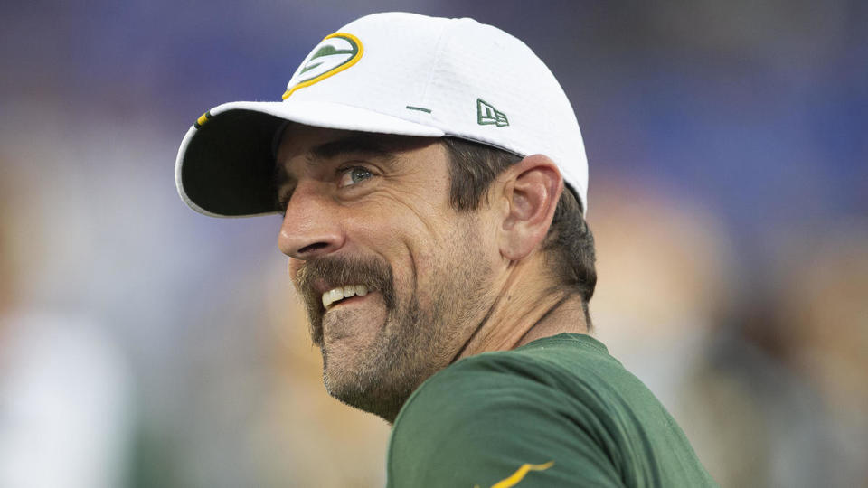 The Only Way Is Up For Rodgers In LaFleur Scheme
