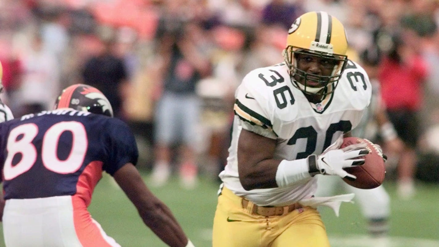 Current & Past Packers Primed for the HOF