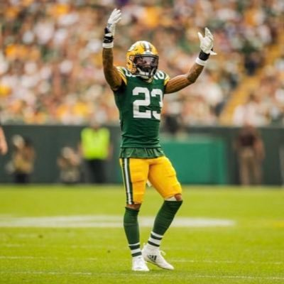 Packers need to find Jaire a dominant wingman in draft