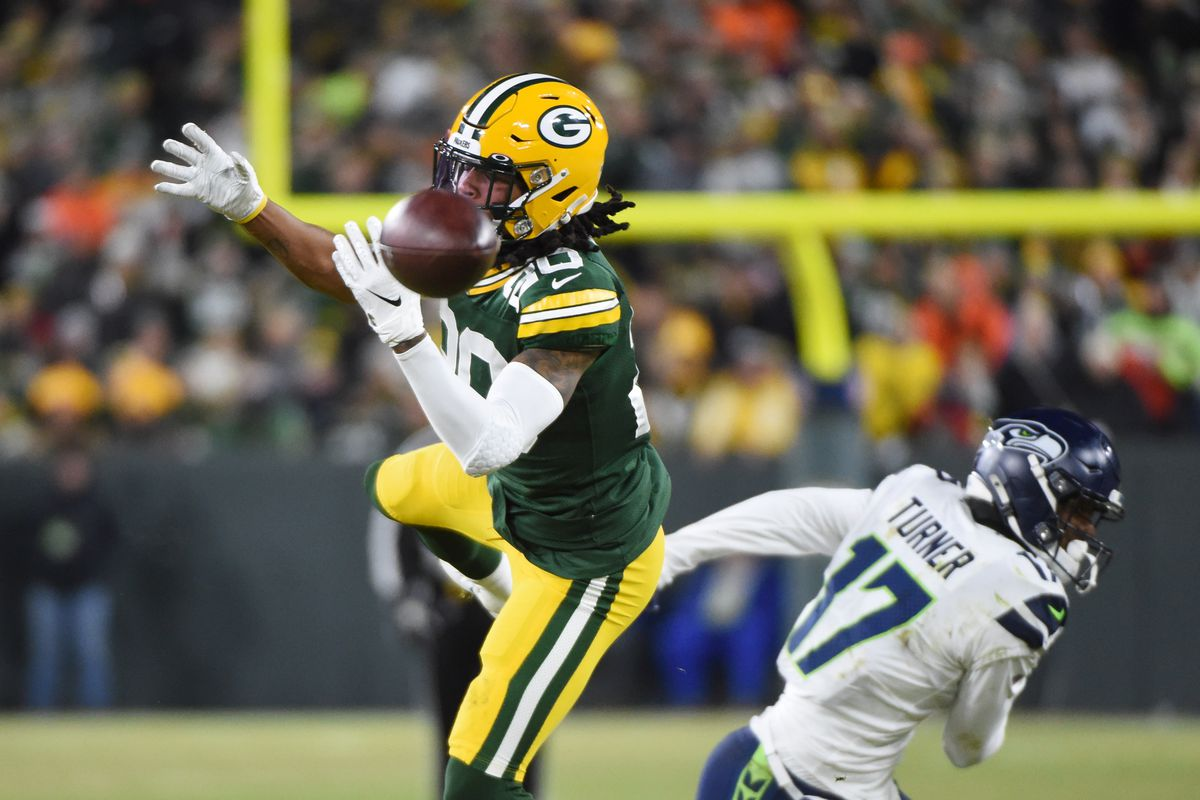 Progression of Kevin King's career makes next contract a tough decision