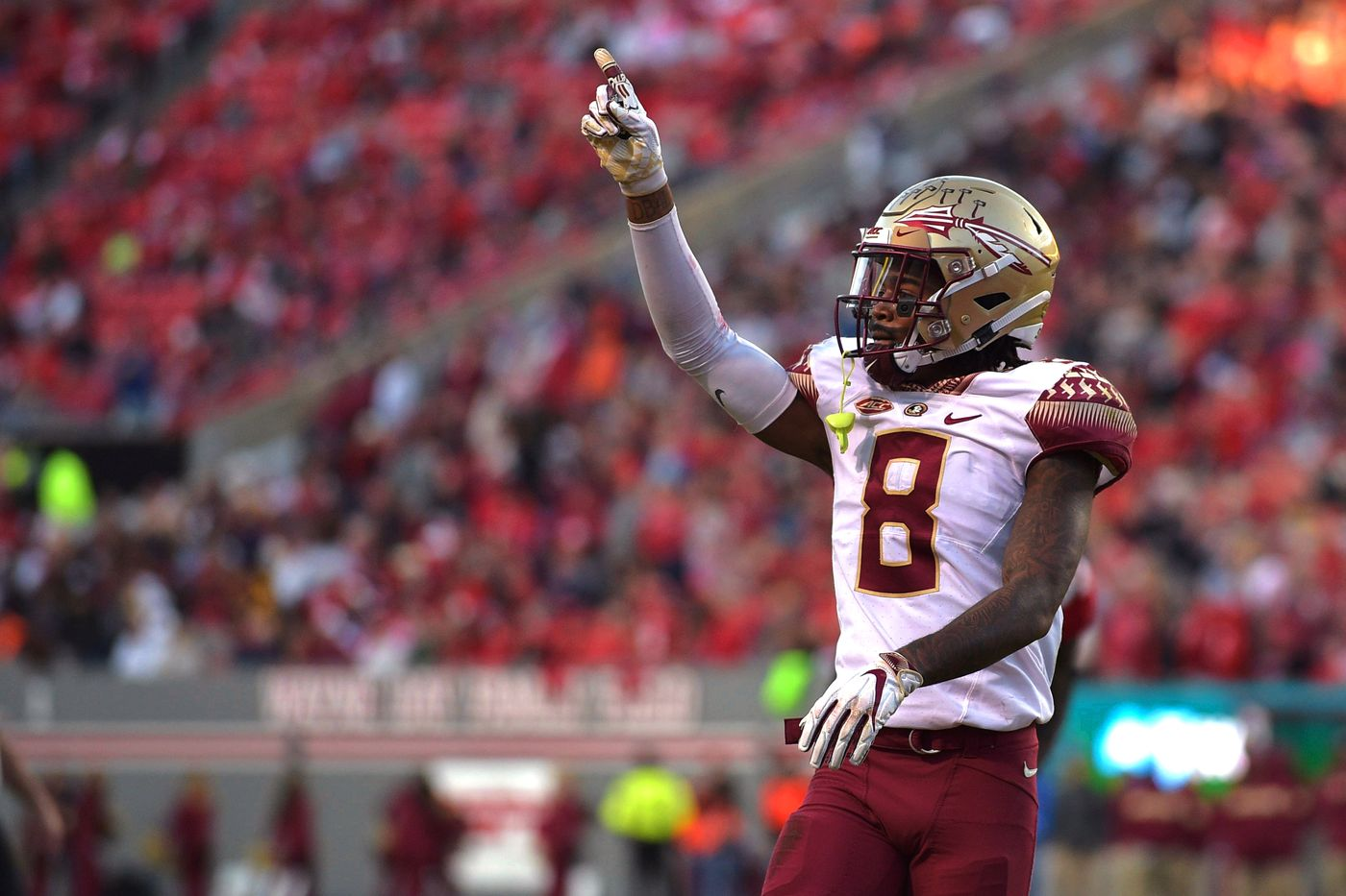 Continuing Undrafted CB Pipeline Possible this year