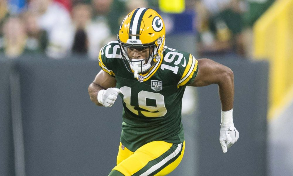 Three Packers to watch in 2020