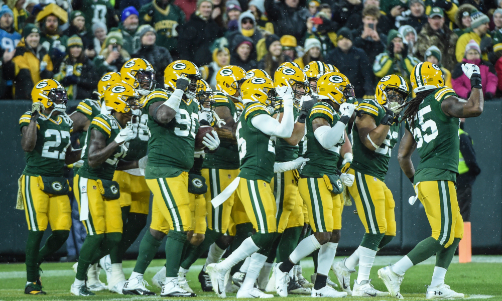 Could lack of preseason give Packers an edge?