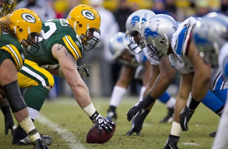 Week 2 Game Preview: Packers vs Lions