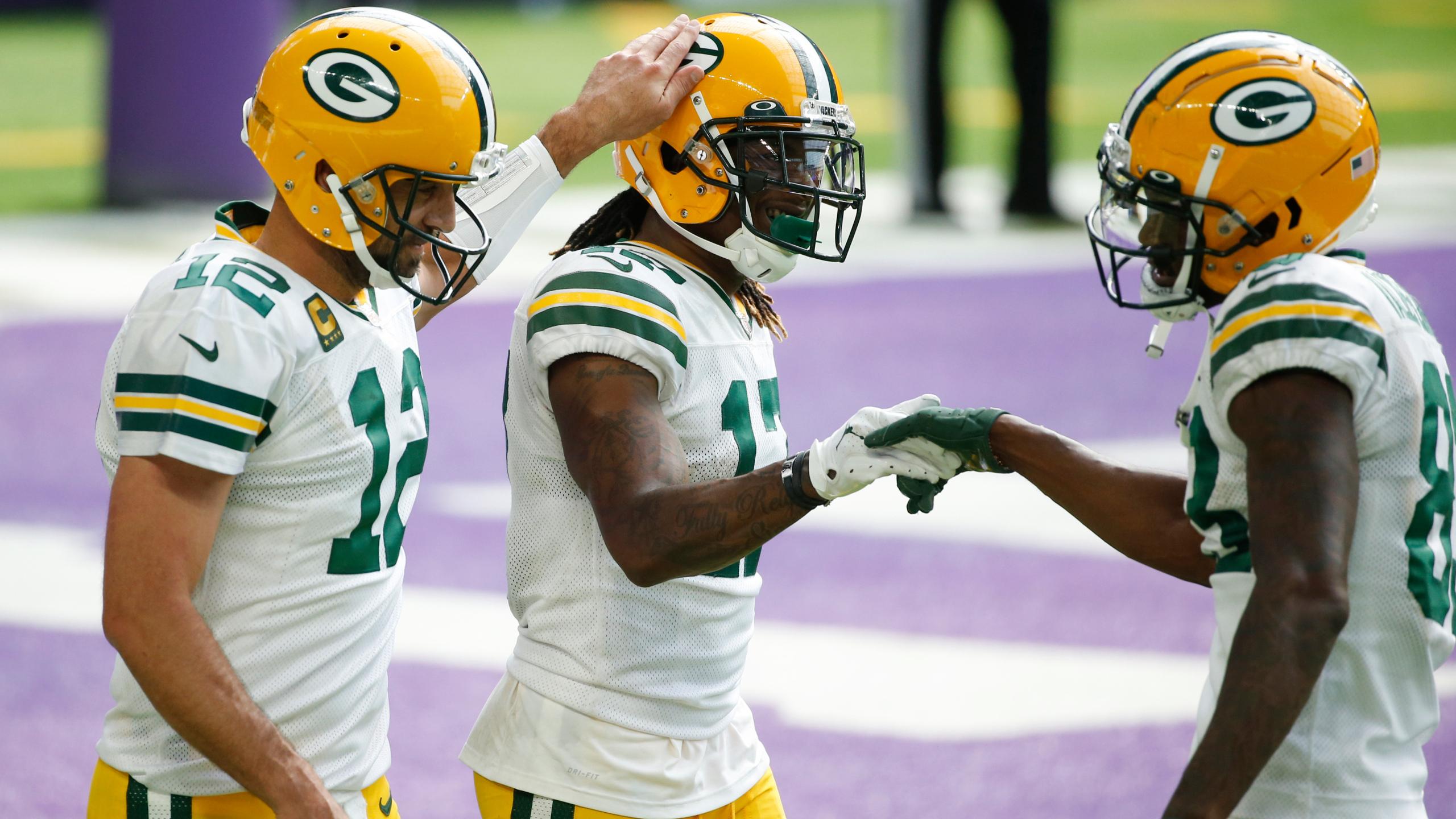 Packers vs. Vikings - Game Recap