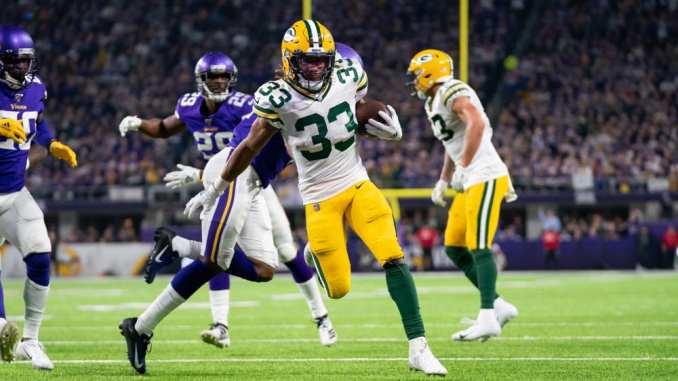 Packers vs Vikings - Game Preview
