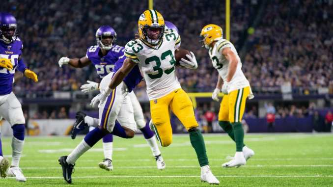 Packers vs Vikings - Game Preview